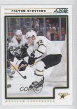 2012-13 Score #175 Colton Sceviour Dallas Stars Hockey Card