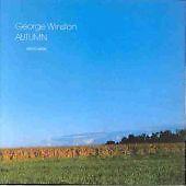 George Winston - Autumn (1995) cd album