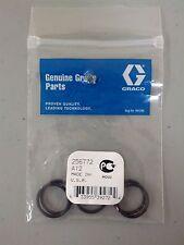 Graco Fusion CS Small Piston O-Ring Kit (Pack of 6) Part# 256772