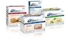 OPTIFAST® 800 POWDER SHAKES | 1 FULL CASE | CHOCOLATE, VANILLA or STRAWBERRY