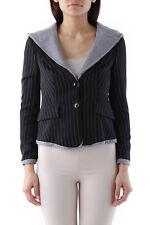 Olivia Hops VI-CGR2812A jasje Dames - kleur Zwart NL
