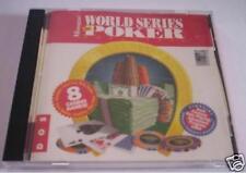 WORLD SERIES POKER gioco pc BLACKJACK SLOTS casino