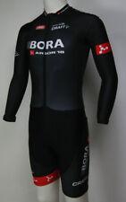KJX5909 Road Team Racing Cycling Skinsuit Jumpsuit Size S/M/L/XL/XXL/XXXL