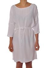 Woolrich - Dresses-Dress - Woman - White - 1992225G190724