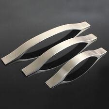 NEW Hardware Plating Handles DIY Cupboart Shoebox Door Drawer Cabinet Pull Knobs