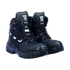 Jallatte JalBrave SBP E CI WRU Ice Gripper Safety Work Boots JJN13