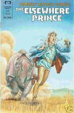 Moebius' Airtight Garage:The Elsewhere Prince # 1(of 6)