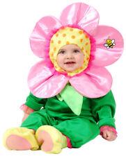 Little Flower Baby Infant Toddler Halloween Costume
