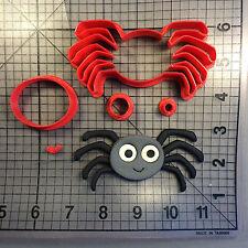 Spider 100 Cookie Cutter Set