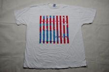 Sans fil festival 2014 rayures t shirt nouveau officiel kanye west bruno mars j. cole