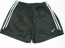 Men's Sport Shorts Boardshorts Beach Swim Pants, Black, White, Navy, Size S-4XL