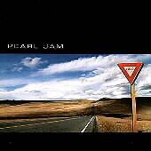 Pearl Jam - Yield (1998)
