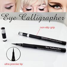 Eyeliner Makki Calligraphe: Précision Extrême et Très Longue Tenue Liquide