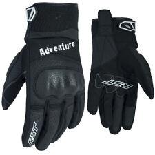 NEW RST Mx Adventure Motocross Dirt Bike Premium CE Black Gloves