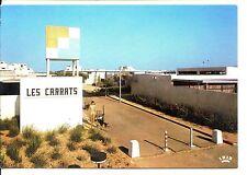 """CP 11 AUDE - Port-Leucate - """"Les Carrats"""""""