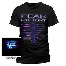 FEAR FACTORY - DEMANUFACTURE T-SHIRT M/L/XL