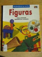 Figuras Para Aprender Matematicas Jugando, Activities