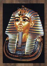 Tutankhamun Egyptian Papyrus Stretched Canvas Wall Art Print Egypt Nefertiti