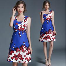 Elegante raffinato vestito abito donna corto tubino colorato blu slim 3623 b3765a5f982