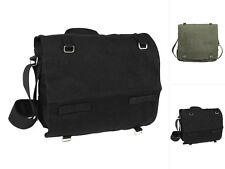 Mil-Tec BW Packtasche mit Gurt Groß Bundeswehr Kampftasche Schultertasche Tasche