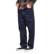 "Carhartt WIP - Smith Pant ""Monroe"" Blue Denim, 12.5 oz Blue One Wash Hose"