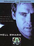 Hell Swarm (DVD, 2003)