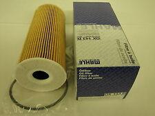 SEAT alhambra 1.9 tdi 1896cc huile filtre 2000-2010 115 BHP véritable MAHLE ox143d