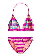 ROXY Tiki Tri Set Mädchen Bikini Lachs / Pink versch. Größen %29,95%