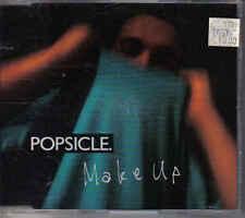 Popsicle- Make me Up cd maxi single