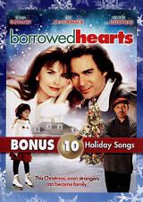 Borrowed Hearts with Bonus MP3 Audio by Roma Downey, Eric McCormack, Hector Eli