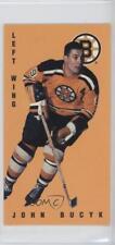 1994 Parkhurst Parkies 1964-65 Design Tall Boys #1 John Bucyk Boston Bruins Card