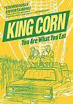 King Corn DVD, Ken Cook, Earl L. Butz, Dawn Cheney, Ian Cheney, Don Clikeman, El