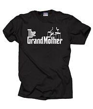 The Grandmother T-Shirt Gift For Grandma Perfect Gift