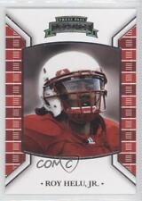 2011 Press Pass Legends #23 Roy Helu Jr Nebraska Cornhuskers Jr. Football Card
