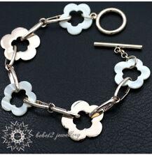 Flower/Clove/Rose gold/Bracelet/RGB079/004