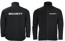 Jacke Security  Sicherheitsdienst, Ordner oder Security.Softshelljacke