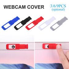 Slider Lens Privacy Sticker WebCam Cover For Phone Laptop iPad Mac Tablet