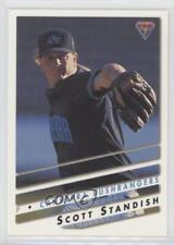 1995 Futera Australian Baseball Scott Standish #78