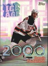 1998-99 Topps Ice Age 2000 Hockey - Your Choice *GOTBASEBALLCARDS