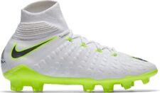 Scarpe Calcio Bambino Nike Hypervenom III Elite DF FG Just Do It Pack Nike