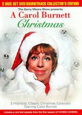 *NEW--A Carol Burnett Christmas w/Original Art Sleeve (DVD, 2012)