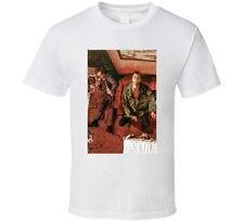 Taxi Driver 70s Cult Classic DeNiro Movie Fan T Shirt