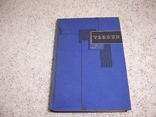 VERDUN by Jules Romains/1st Ed/HC/Literature & Fiction/Historical