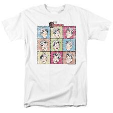 Archie Comics Jug Heads T-shirts & Tanks for Men Women or Kids