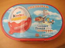 Looney Tunes Kinder Joy Diorama Ferrero Italien