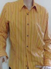 camicia da uomo CASTELLO taglia M usata manica lunga.