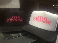 steel panther hat motley crew wasp ratt motorhead hair metal slayer poison dio