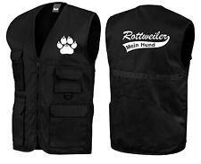 Rottweiler   perros Sport-chaleco   Training   perros líder   perro 10-152-32 -