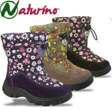 Naturino VARNA Rainstep Winterstiefel ! fällt klein aus ! Gr.23-32