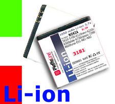 Batteria Li-ion 1050 mAh per NOKIA 6720 classic 7390 8600